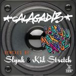 Calagad 13 - Back To The Power (Slynk Remix)